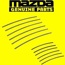 GENUINE MAZDA 13B 20B ROTARY TURBO RX7 APEX SEAL SPRINGS 2MM INNER & OUTER OEM