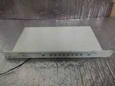 Raritan CompuSwitch 8-Port KVM Switch CS8R