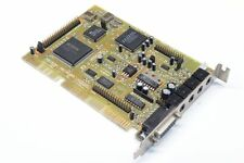 Aztech AZT2316A ISA PC DOS Retro Audio-Card Sound-Karte Yamaha OPL3 I38-MMSN824