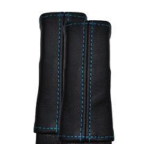 Punto azul 2x cinturón tallo cubre ajustes de Toyota Hilux Surf 4 Runner 89-96