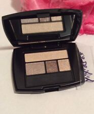 Lancome CD Eye Brightening 5 Shadow&Liner Palette 110 Chocolate Amande GWP NEW