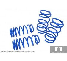 M2 Performance Lowering Springs 2006-2010 Chevrolet Cobalt LT / LS / SS