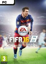 FIFA 16 PC Full Digital Game - ORIGIN DOWNLOAD KEY