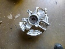 LINCOLN LS 2000 2001 2002 LEFT REAR SPINDLE WHEEL HUB BEARING