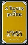 A Treatise on Painting (Great Minds Series) by da Vinci, Leonardo, Rigaud, John