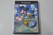 DISNEY SPORTS FOOTBALL - GameCube Game - Nintendo - PAL - CIB