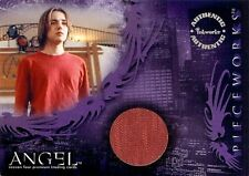 Angel Season 4 Pieceworks Costume Card PW3 Vincent Kartheiser