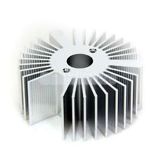"""2.1"""" x 0.9"""" Round Spiral Aluminum Alloy Heatsink Cooler for 10W LED Cooling"""