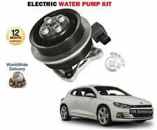 FOR VOLKSWAGEN VW SCIROCCO 1.4 TSi CNWA CAVD CTHD CTKA 2008- NEW WATER PUMP KIT