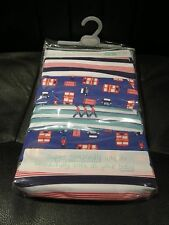 BOY 5 PACK BODYSUITS - SMALL BABY - LONDON RED BUS (upto 7lb 5oz 3.4kg) - NEW