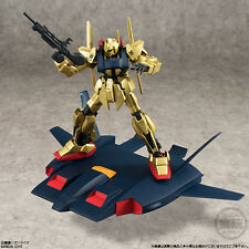 Assault Kingdom Gundam Hyaku Shiki set EX 06 action figure Bandai