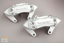 03-06 Mercedes W220 W215 R230 S600 CL600 SL600 Front Brake Calipers 20704709 OEM