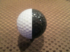PING GOLF BALL-BLACK/WHITE PING EYE2 #1...95'KMC HEALTH&SAFETY FAIR LOGO..9/10