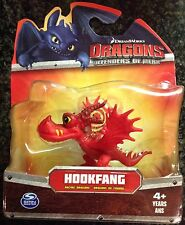 How To Train Your Dragon Racing Dragons Hookfang