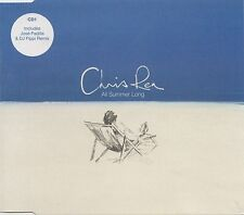 Chris Rea Maxi CD All Summer Long - Europe (EX+/EX+)