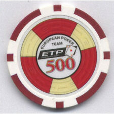Fiches EPT Replica Valore 500 blister 50 pz.