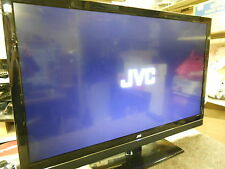 REPAIR SERVICE FOR JVC JLE42BC3001,  STUCK ON LOGO, MAIN BOARD  3642-1322-0150