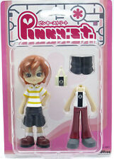 Pinky:st Street Series 4 PK011 Pop Vinyl Toy Figure Doll Cute Girl Bratz Japan