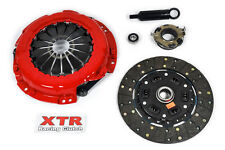 XTR STAGE 2 CLUTCH KIT 1990-93 TOYOTA CELICA ALL-TRAC 91-95 MR2 2.0L TURBO 3SGTE