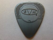 EDDIE VAN HALEN 2008 TOUR GUITAR PICK