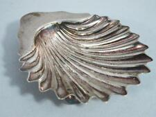 Antico Solid Sterling Silver FESTONI Serbatoio DISH GOLDSMITHS & sivermiths co 1896