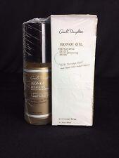 Carol's Daughter Monoi Oil 1.7 Fl Oz and Monoi Anti Breakage Spray 5 Fl Oz Kit