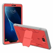 POETIC Revolution Shockproof Protector Case for Samsung Galaxy Tab A 10.1 Pink