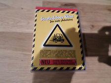 Staplerfahrer Klaus - Der erste Arbeitstag        DVD
