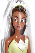 "Disney Princess and the Frog Tiana 2011 Singing Doll 17"" sings 'I'm on my way'"