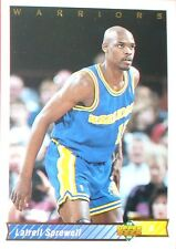 CARTE  NBA BASKET BALL 1993  PLAYER CARDS LATRELL SPREWELL (162)