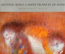 Arthur Boyd & Saint Francis of Assisi