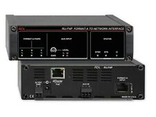 RDL RU-FNP Format-A to Network Interface