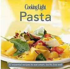 Cooking Light Cook's Essential Recipe Collection: Pasta: 58 essential recipes t