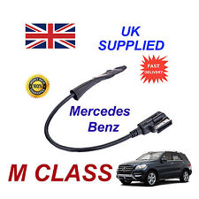 Mercedes M Class 2009+ Bluetooth Audio Music Adapter For Samsung Motorola LG