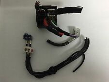 GENUINE OEM Mercedes W204 C300 C350 C63 GLK300 GLK350 NAVIGATION HARNESS PLUG