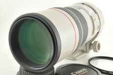 *Excellent* Canon EF 300mm f/4 L IS USM Lens from Japan #0764