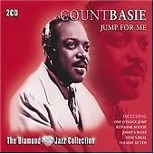 Count Basie - Jump for Me (2005)