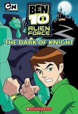 Ben 10 Alien Force: The Dark of Knight-ExLibrary
