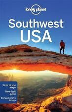 Travel Guide Ser.: Southwest USA by Amy C. Balfour, Carolyn McCarthy, Lonely...