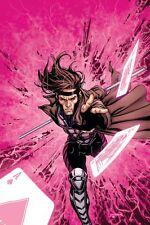 Marvel X-Men Origins: Gambit No. 1: Gambit Poster - 24x36