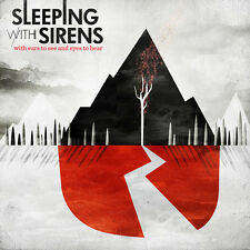 With Ears To See & Eyes To Hear - Sleeping With Sirens 85413 (CD Used Very Good)