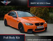 BMW M3 E92 3 Door Full Body Kit for BMW 3 Series E92 E93