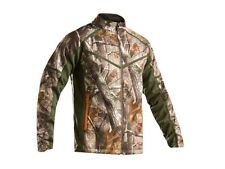 UNDER ARMOUR Ridge Reaper Softshell Camo Hunting Jacket Size M Originally $199