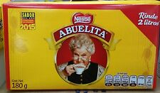 Nestle Mexican Chocolate Abuelita Drink Mix Tablet 6.30 Oz