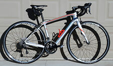 Specialized Ruby Double women's road bike 51cm Medium Carbon Zertz Nearly New!