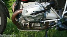 PARATESTA PARACILINDRI  BMW R 1200 R 2005-2010 HEAD PROTECTION ALLUMINIO