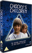 CHOCKY - DVD - REGION 2 UK