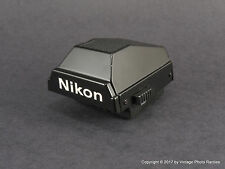 Nikon DE-2 Eye Level Prism Viewfinder for F3 SLR Camera