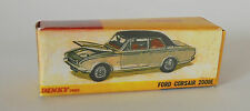 Repro Box Dinky Nr.169 Ford Corsair 2000E