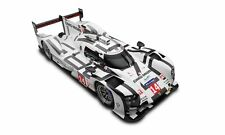 Porsche 919 Hybrid Le Mans Race Car Diecast Model 1:8 Scale White NO. 21 /100